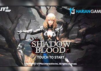 Shadow Blood Game Mobile ARPG Akan Segera Hadir Di 5 Negara