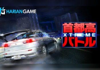 Game Racing Terbaru Buatan Genki Dengan Balutan RPG Di Dalamnya Yang Berjudul Shutoko Battle Xtreme