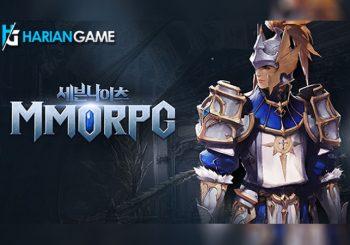 Seven Knight MMORPG Telah Diumumkan Oleh Netmarble