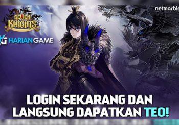 Netmarble Bagikan Karakter Teo Secara Gratis di Game Seven Knights