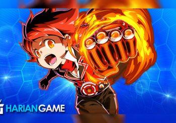 Inilah Proyek Game Mobile RPG Misterius dengan Tokoh Anak Sekolah Yang Diumumkan SNK