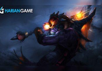 Tips Hero Sladar Yang Ganas Pada Dota 2 Update 7.01