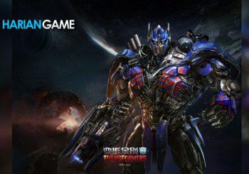 Inilah Gameplay Transformers Online Mirip Game Shooter Seperti Overwatch