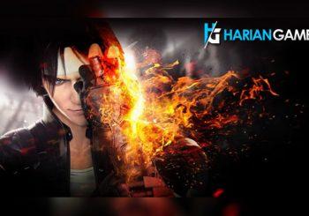 SNK Telah Mengumumkan Game Fighting RPG Terbaru The King of Fighters: World