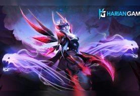 Inilah Guide Hero Vengeful Spirit Dota 2 Type Support
