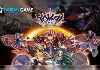 Inilah Yokai Saga Game Mobile Terbaru Yang Diluncurkan Netmarble