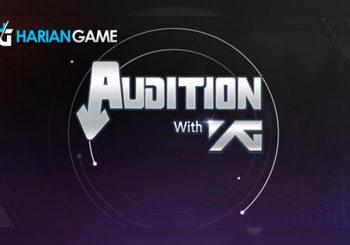 Inilah Game Mobile Audition with YG Yang Dirilis Melalui Line