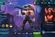Guide Hero Balmond Mobile Legends