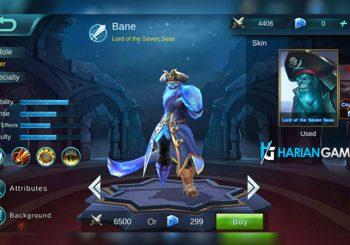 Guide Hero Bane Mobile Legends