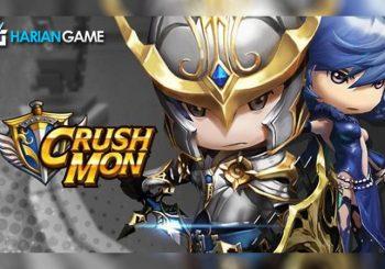 Inilah CrushMon Game Mobile Ala Dragon Nest Yang Sudah Membuka Masa Pra Registrasi