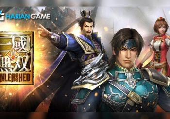 Dynasty Warriors: Unleashed Sudah Dirilis Untuk Android Dan iOS