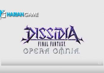 RPG Dissidia Final Fantasy : Opera Omni Rilis di Jepang Sebagai Perayaan 20 tahun Final Fantasy