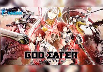 Game Mobile MMORPG God Eater Online Sudah Rilis Di Jepang