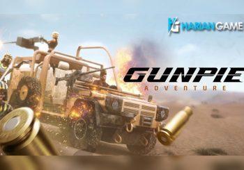 Nexon Rilis Game Mobile Gunpie Adventure