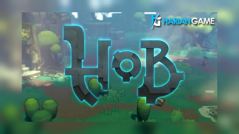 Game Terbaru Buatan Developer Torchlight dengan Gameplay yang Unik Berjudul HOB