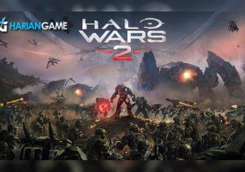 Inilah Penampilan Launch Trailer Halo Wars 2 Yang Akan Segera Dirilis