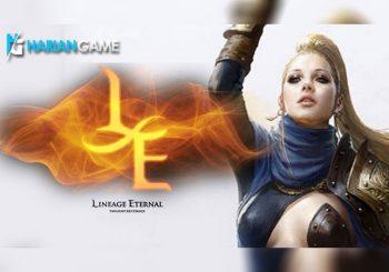 NCsoft Bocorkan Lineage Eternal versi Mobile