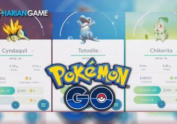 Pokemon Go Akan Segera Menghadirkan Pokemon Generasi Kedua