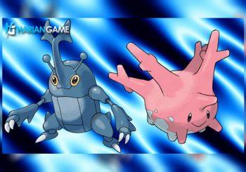 Inilah Lokasi Dua Pokemon Langka Baru Di Pokemon Go