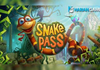 Game Puzzle Snake Pass Meluncur ke Nintendo Switch