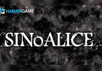 Square Enix Mengumumkan Game Mobile Terbaru Berjudul SINoALICE