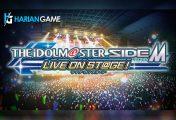 Bandai Namco Umumkan The Idolmaster SideM: Live on Stage