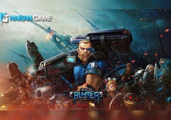 Wild Buster Game MMORPG Ala Diablo Akan Segera Dirilis Pada Awal Bulan Maret