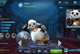 Guide Hero Akai Mobile Legends