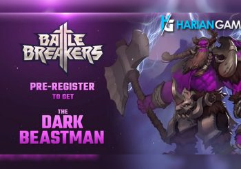 Inilah Battle Breaker Game Mobile Pertarungan Epic Yang Mirip Advanced Wars