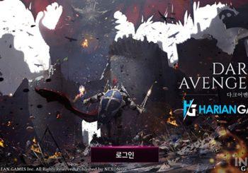 Game Mobile Action RPG Dark Avenger 3 Alan Segera Masuk CBT