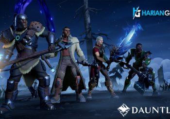 Game RPG Dauntless Kini Sudah Memasuki Tahap Alpha Test