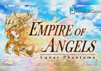 Empires of Angels Game RPG Yang Hanya Dihuni Oleh Kaum Wanita