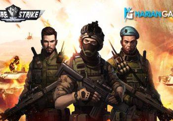 Game Mobile Empire Strike Versi Global Kini Sudah Tersedia Di Google Play Dan App Store