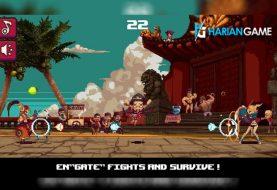 Rasakan Serunya Jadi Wasit Di Game Fighting Frontgate Fighters