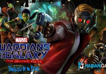 Episode Pertama Game Mobile Guardian of Galaxy Akan Dirilis Bulan Depan