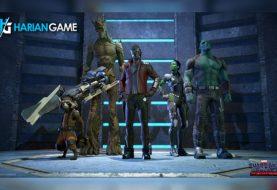 Game Mobile Guardians Of The Galaxy Akan Segera Dirilis Telltale