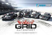 Bermain Game Racing Mobile Dengan Sensasi Baru Bersama GRID