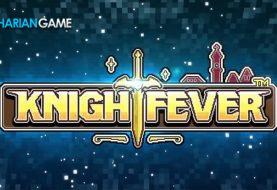 Knight Fever Game Mobile RPG Bergaya Retro Akan Segera Dirilis