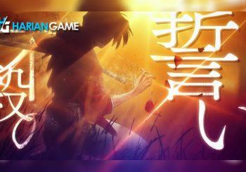 Yuk Intip Trailer Terbaru Dari Game Rurouni Kenshin: Kengeki Kenran