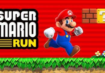 Kini Game Super Mario Run Versi Android Sudah Bisa di Download
