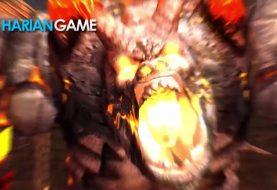 Inilah Penampilan Game Mobile MMORPG Legend Hunter