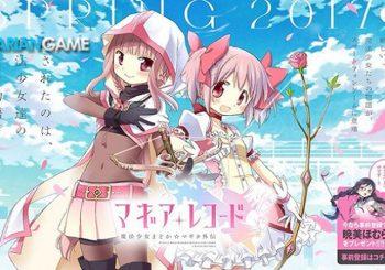 Game Mobile Madoka Magica Magia Record Dikabarkan Rilis Bulan Mei
