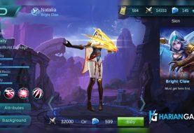 Guide Hero Natalia Mobile Legends