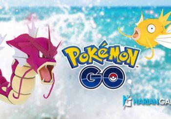Niantic Labs Sudah Menambahkan Shiny Pokemon Pada Pokemon Go