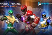 Tips & Trik Bermain Power Rangers: Legacy Wars