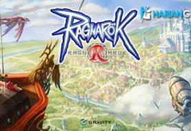 Inilah Ragnarok R Game Franchise Yang Akan Dihadirkan Gravity