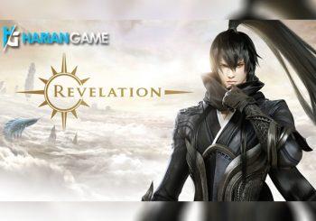 Game MMORPG Revelation Online Kini Sudah Memulai Tahap Open Beta