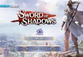 Game Mobile MMORPG Sword of Shadow Memasuki Tahap CBT
