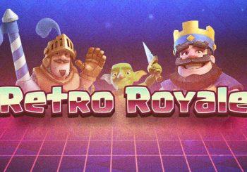 Seru! Fitur Terbaru Clash Royale Ini Akan Mengajakmu ke Masa-masa Awal Rilis