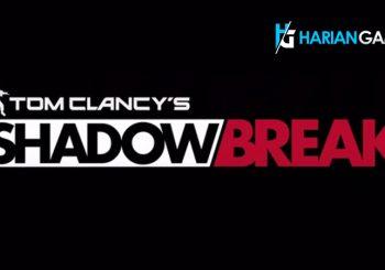 Tahun ini Ubisoft Akan Mendatangkan Game Mobile Tom Clancy ShadowBreak